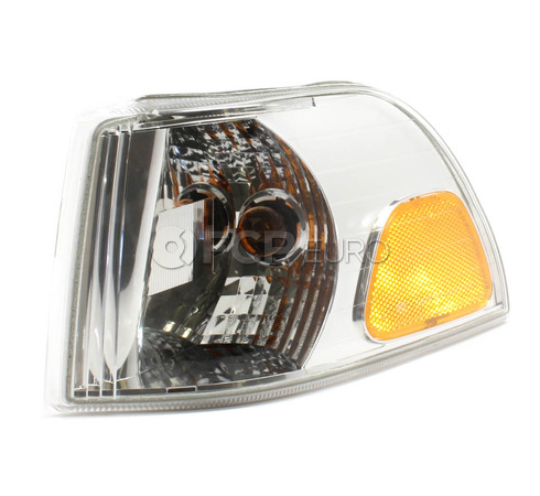 Volvo Turn Signal Assembly Front Left (C70 S70 V70) - Genuine Volvo 9467896