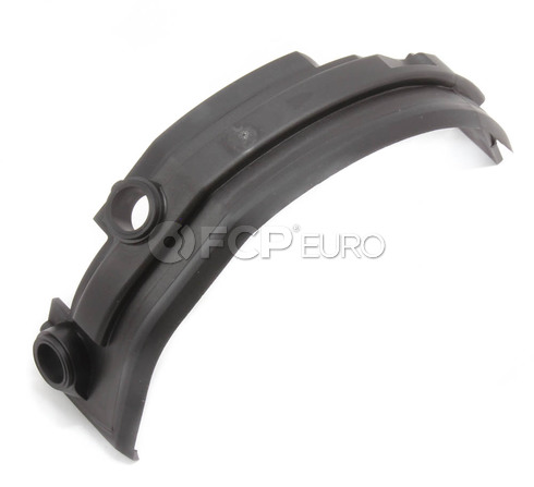 Volvo Timing Cover Lower - Genuine Volvo 9189227