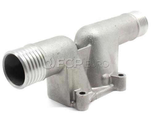 BMW Engine Coolant Thermostat Housing (318i) - Genuine BMW 11531721966