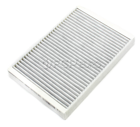 Volvo Cabin Air Filter (S60 XC60 V70 XC70 S80) - Genuine Volvo 31390880