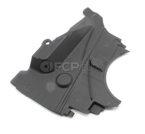 Volvo Timing Cover Outer Lower (S40 V40) - Genuine Volvo 9458390