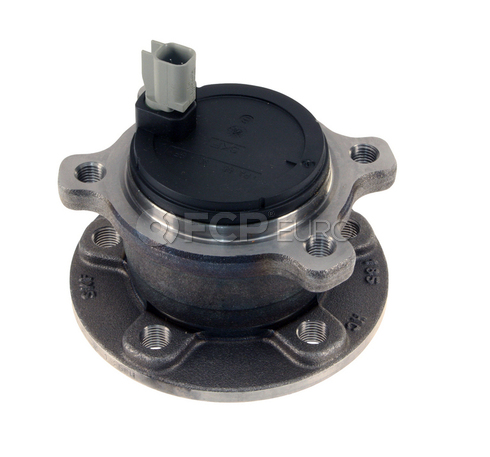 Volvo Wheel Hub Assembly Rear - SKF 31329968