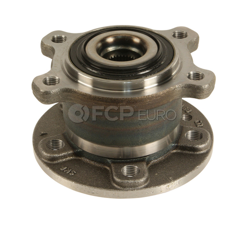 Volvo Wheel Hub Assembly Rear - SKF 31329971