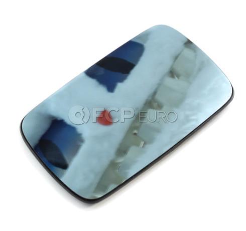 BMW Door Mirror Glass Left (E36) - Trucktec 51168119161