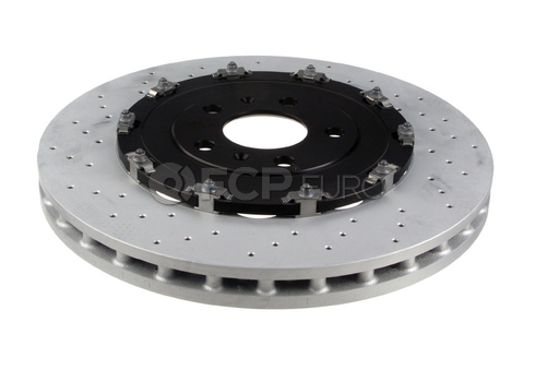 Audi Brake Disc 365mm (RS4) - Genuine VW Audi 8E0615301AB