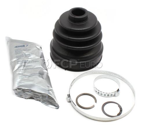 Audi VW CV Joint Boot Kit - GKN 4E0498201