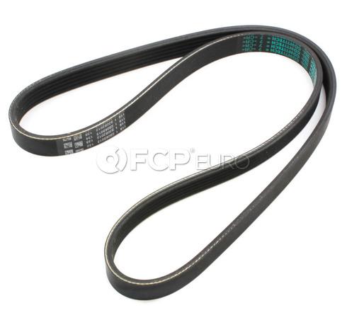 BMW Serpentine Belt - Genuine BMW 11287636376