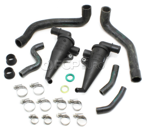 BMW PCV Breather System - S62PCVKIT