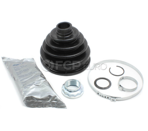 BMW CV Boot Kit (Front Outer) - GKNLoebro 31607507402