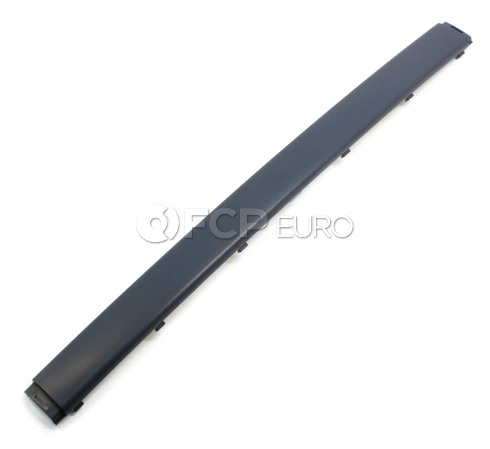 BMW Bumper Guard (Primed) - Genuine BMW 51117005985