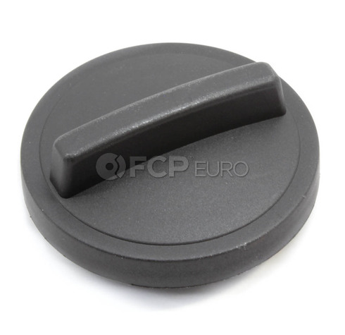 BMW Oil Filler Cap (E12 E23 E24 E30) - Febi 11121716993