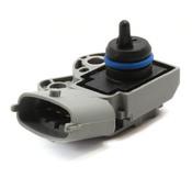 Volvo Fuel Pressure Sensor - Bosch 31272730