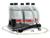 Audi Transmission Service Kit (B6 B7 CVT) - TRANSVCCVT