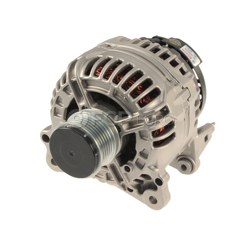 Audi VW Remanufactured Alternator (120A) - Bosch AL9352X
