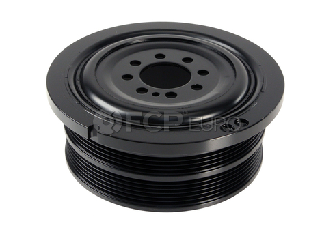 BMW Harmonic Balancer and Crank Pulley - Febi 11237568345