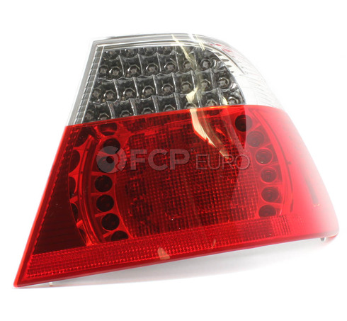 BMW Tail Light Assembly Right - Genuine BMW 63216920700