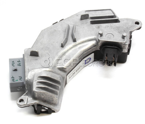 Saab Blower Motor Control Unit - OEM Supplier 13250114