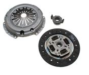 Mini Clutch Kit - Valeo 21217534150