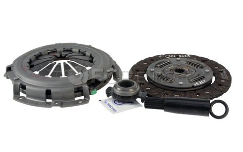 Mini Cooper Clutch Kit - Sachs K70655-01