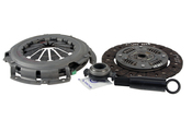 Mini Clutch Kit - Sachs K70655-01