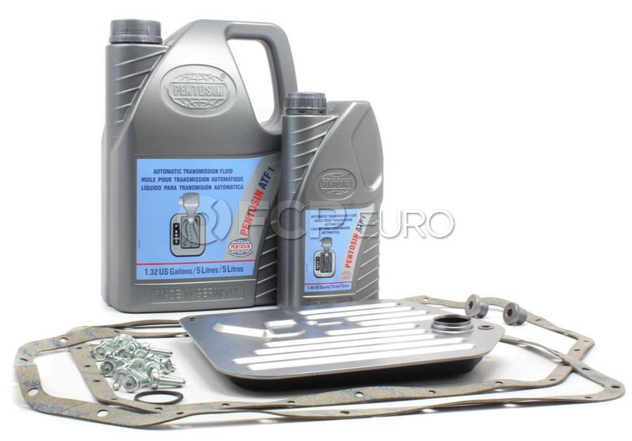 Bmw Auto Trans Service Kit A5s440z 24341422673kit Fcp Euro