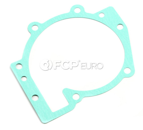 Volvo Engine Water Pump Gasket - Genuine Volvo 30677767OE