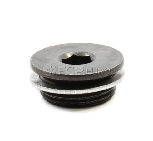 BMW VANOS Unit Screw Plug - Genuine BMW 11361438338