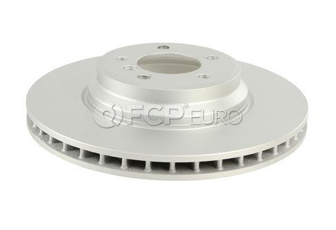 BMW Brake Disc - Genuine BMW 34116855000