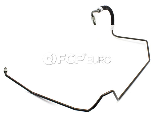 Volvo Power Steering Pressure Hose (S80) - Genuine Volvo 8684240