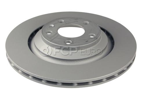 Audi VW Brake Disc - Zimmerman 4F0615601F