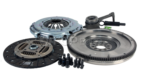VW Flywheel Conversion Kit - Valeo 52405616