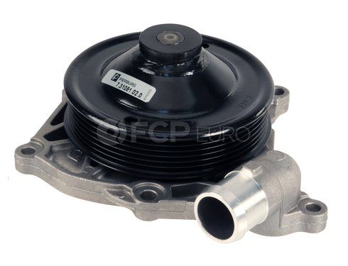 Porsche Water Pump (911 Boxster) - Pierburg 99610601156