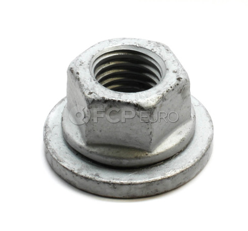 BMW Control Arm Nut - Genuine BMW 33326760374