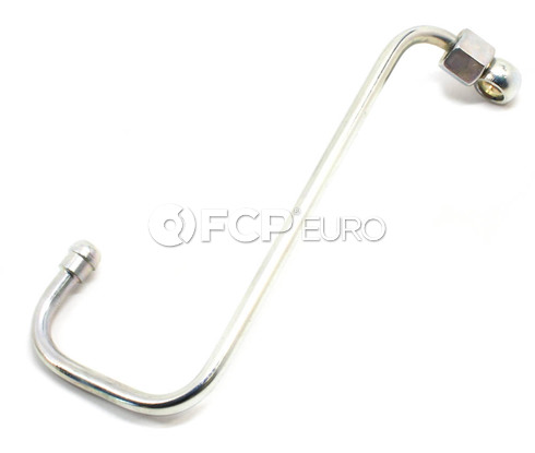BMW Fuel Hose - Genuine BMW 16121151474