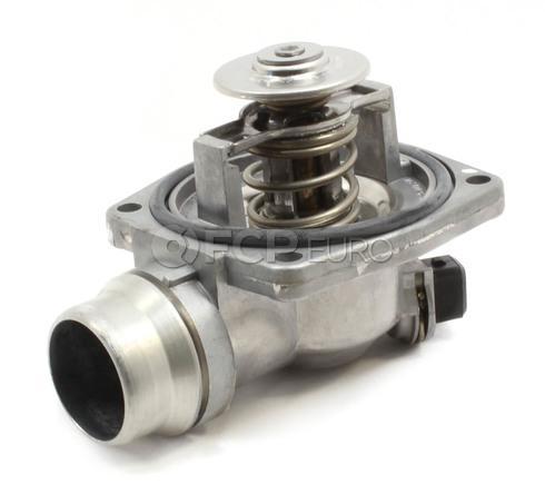 BMW Engine Coolant Thermostat Housing (750iL) - Genuine BMW 11531436852