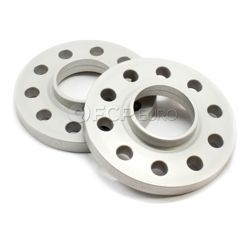 Volvo Wheel Spacer DRM 15mm (Pair) - H&R 3035650