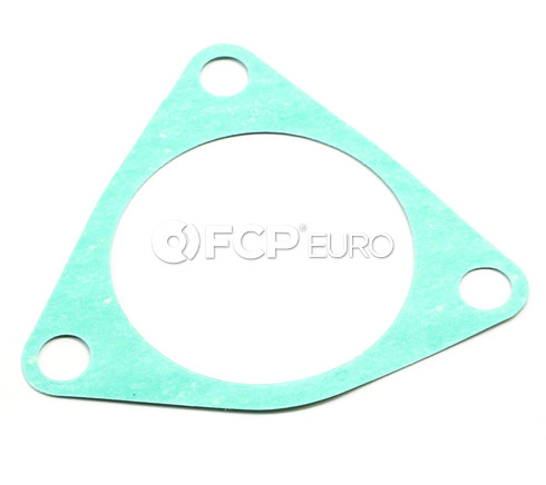 Volvo Throttle Body Mounting Gasket (740 760 940 240) - Genuine Volvo 1271488
