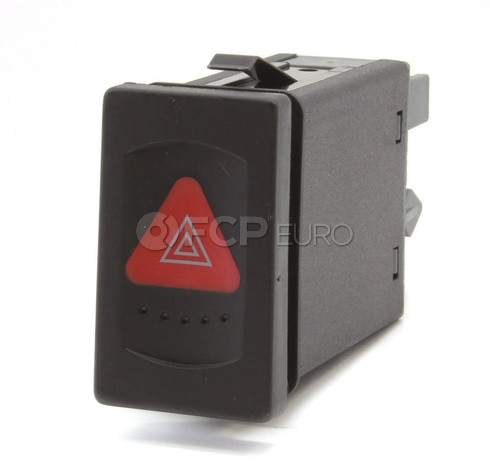 VW Hazard Warning Switch (Passat) - Febi 3B0953235D