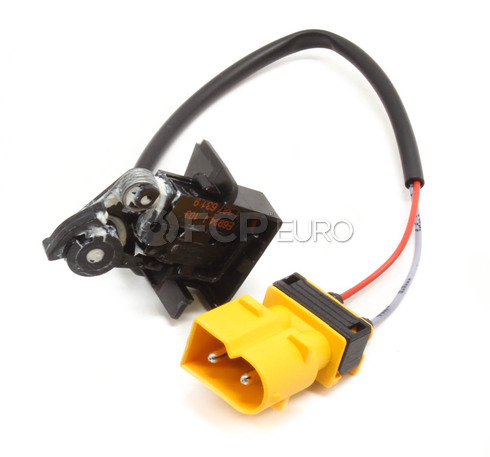 BMW Micro Switch Door Catch Front Right (3-Series) - Genuine BMW 51218208424