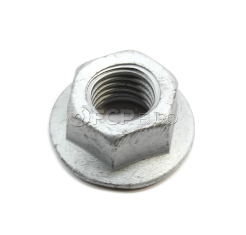 Volvo Flange Lock Nut (M14) - Genuine Volvo 985932