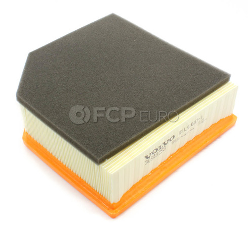 Volvo Air Filter (XC90) - Genuine Volvo 30680293
