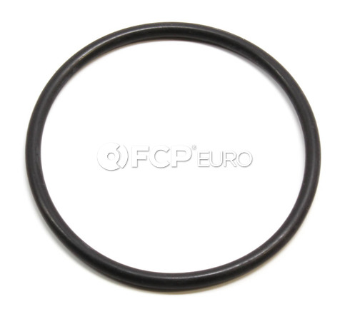 BMW Engine Coolant Thermostat Gasket - Genuine BMW 11531265084