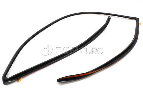BMW Windshield Seal - Genuine BMW 51317119711