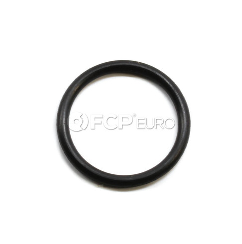 BMW Turbocharger Oil Line Gasket - Genuine BMW 11427590577