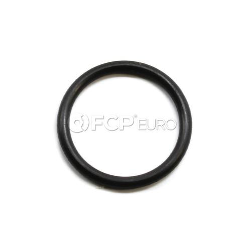 BMW Turbocharger Oil Line Gasket - Genuine BMW 11427590577