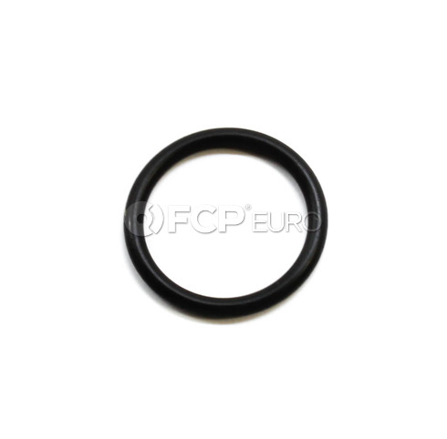 BMW Engine Coolant Pipe O-Ring - Genuine BMW 11537590575