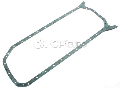BMW Oil Pan Gasket - Reinz 11131315154