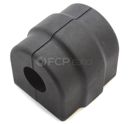 BMW Sway Bar Bushing Front (E39) - Genuine BMW 31351093108