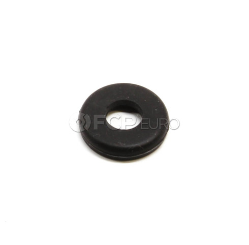 Volvo Fuel Injector Seal Lower (850 960 S90 V90) - Genuine Volvo 6842408OE