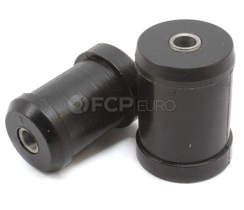 Mercedes Poly Control Arm Bushing Kit (W202) - POL597C